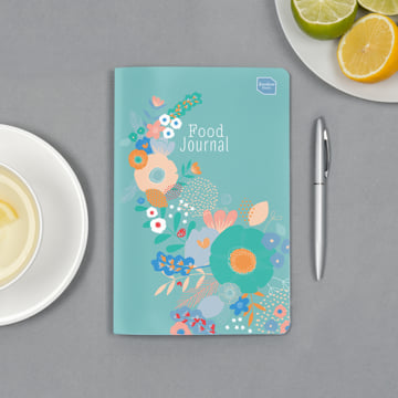 Boxclever Press Food Journal