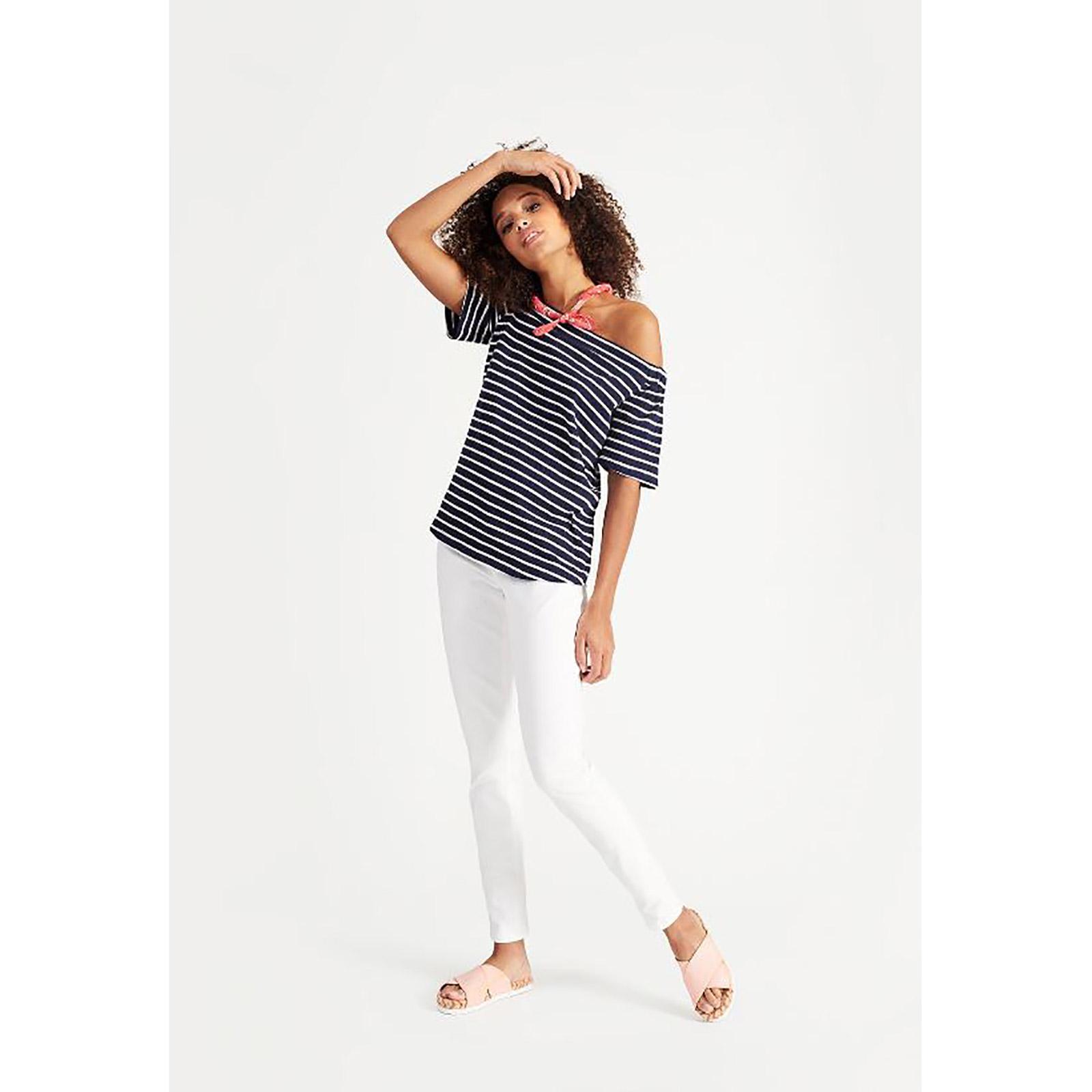 Joules Monroe super-elastico Donna Skinny Jeans