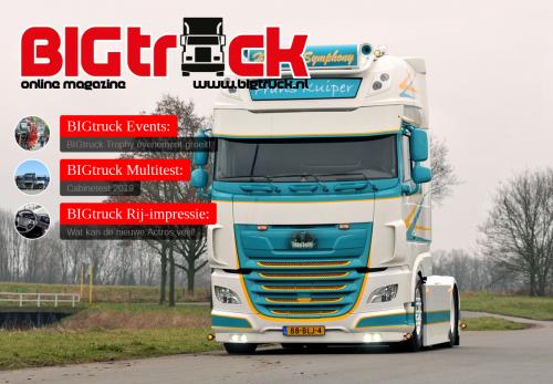 BIGtruck online magazine juni 2019 editie 06