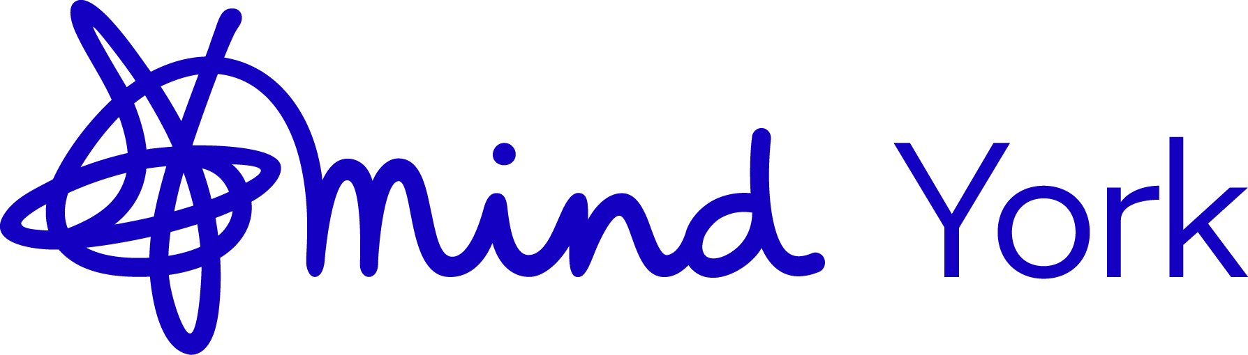 York Mind Logo RGB