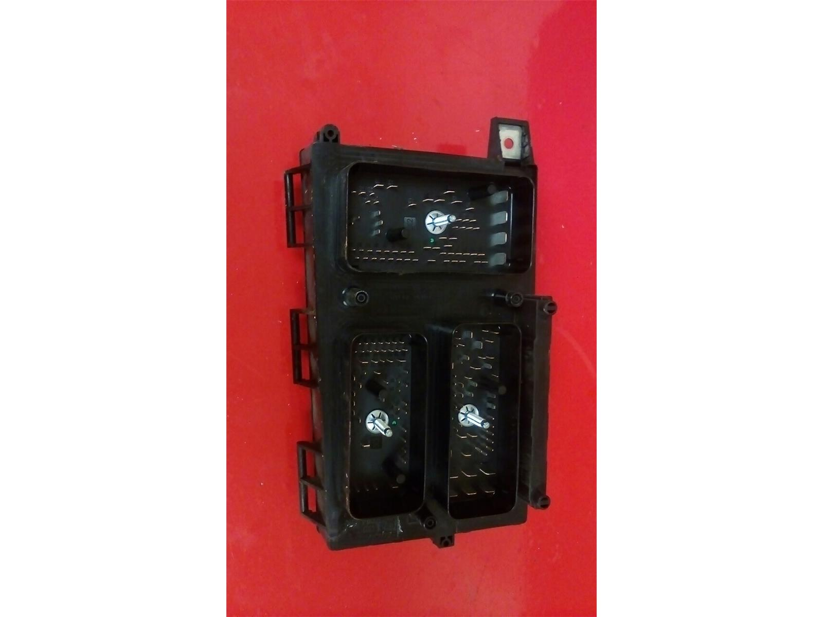 VAUXHALL ASTRA H MK5 FRONT BCM UEC ELECTRIC CONTROL BW FUSE BOX 2004-2010