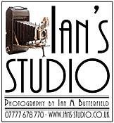 ian's studo - logo 175