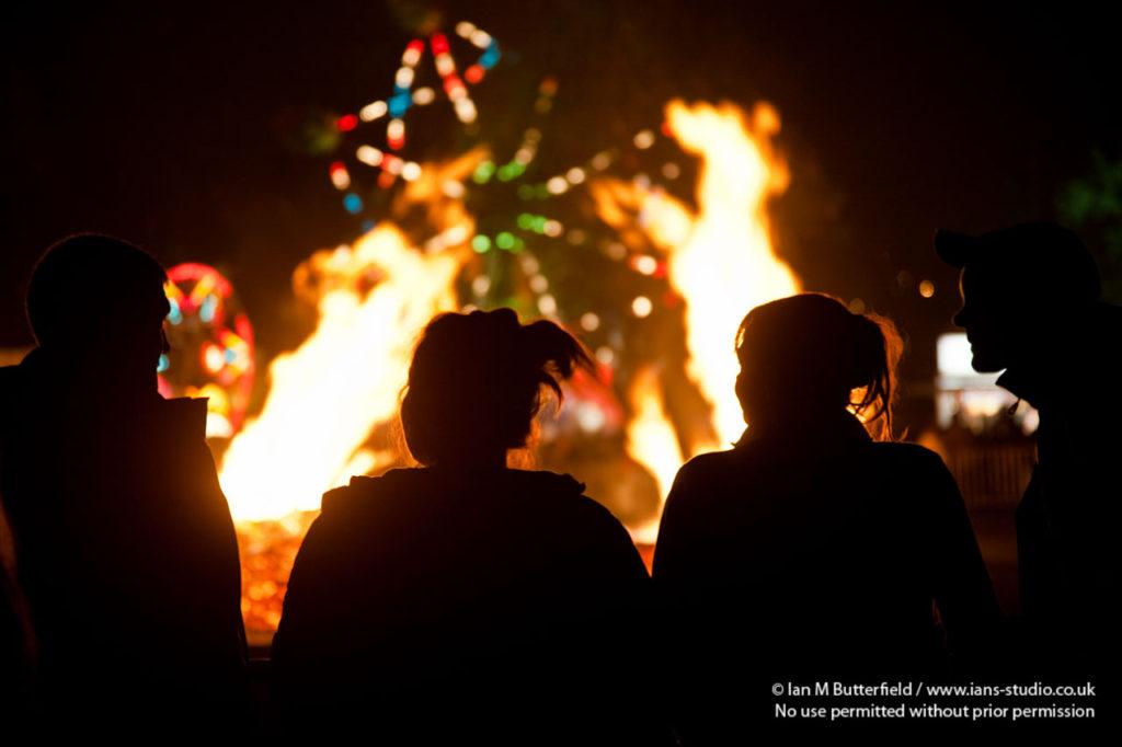 Bonfire Blast 2009