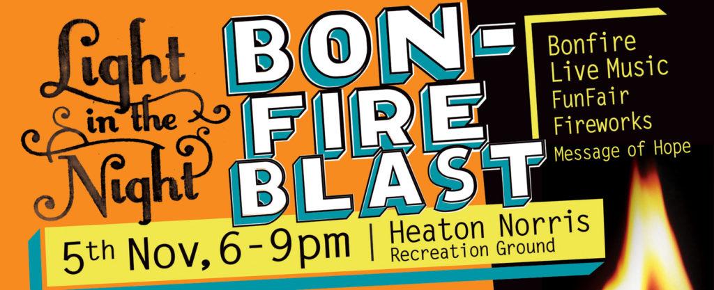 BonfireBlastPosterA4