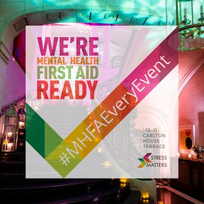 MHFAEveryEvent Logo with 10-11 Carlton House Terrace