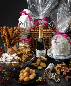 Holiday hampers