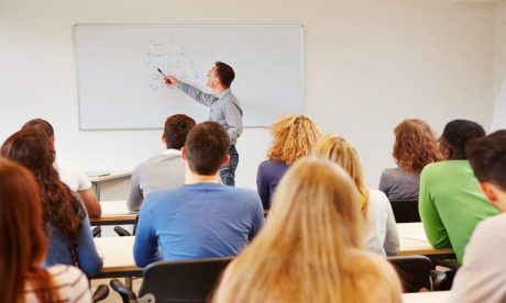 Level 4 Certificate in Education and Training
