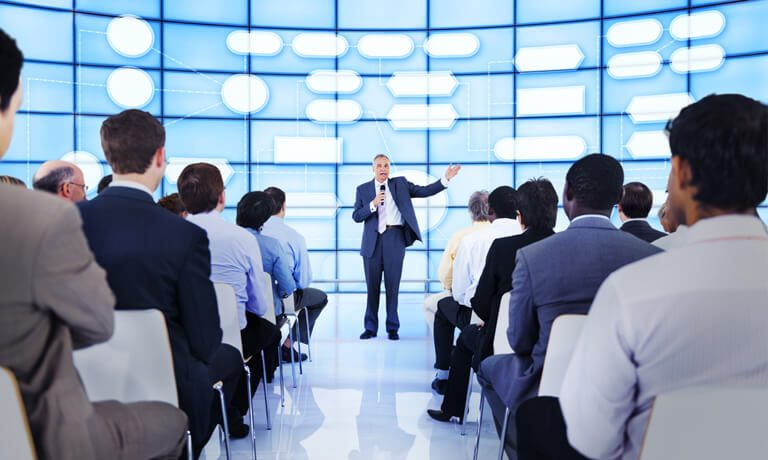 Mastering Public Speaking and Communication Video