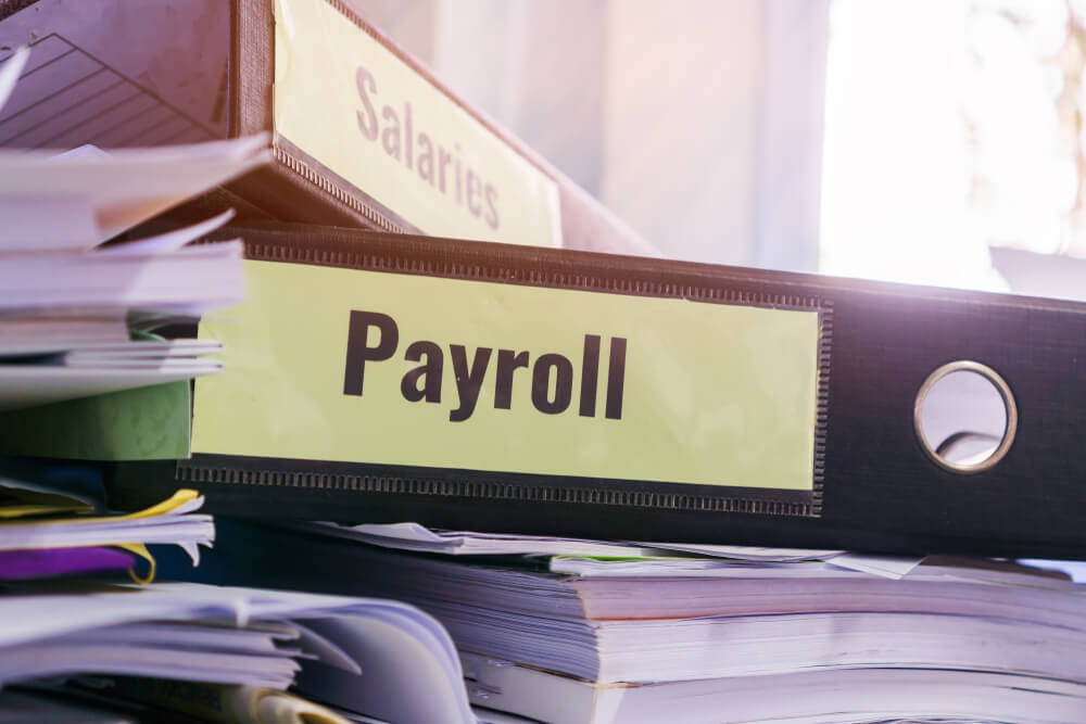 Bookkeeping and Payroll Advance