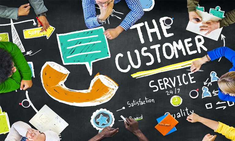 Online Diploma in Customer Service Level 2