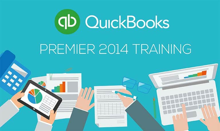 QuickBooks Premier 2014