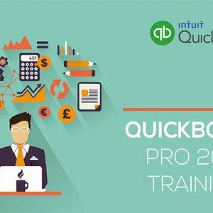 QuickBooks PRO 2016