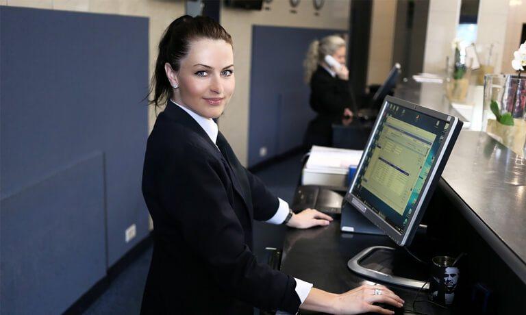 Opera PMS Hotel Booking Software Training