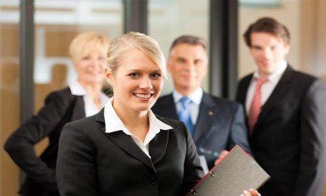 Executive Secretary and PA Training