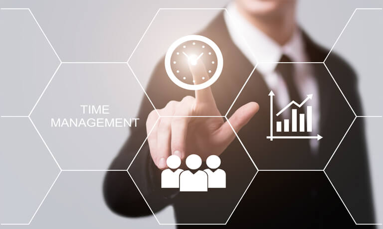 Teach Time Management to Professionals