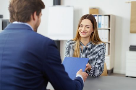 Top CV Writing and Interview Secrets