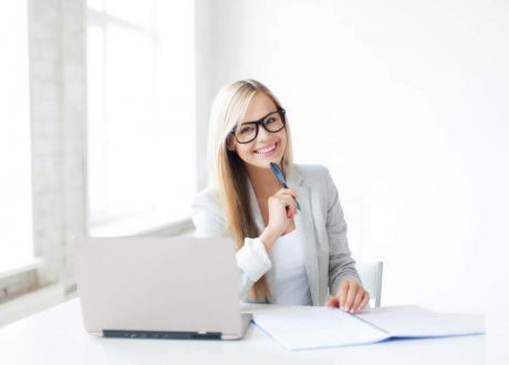 Diploma in Executive Business Writing