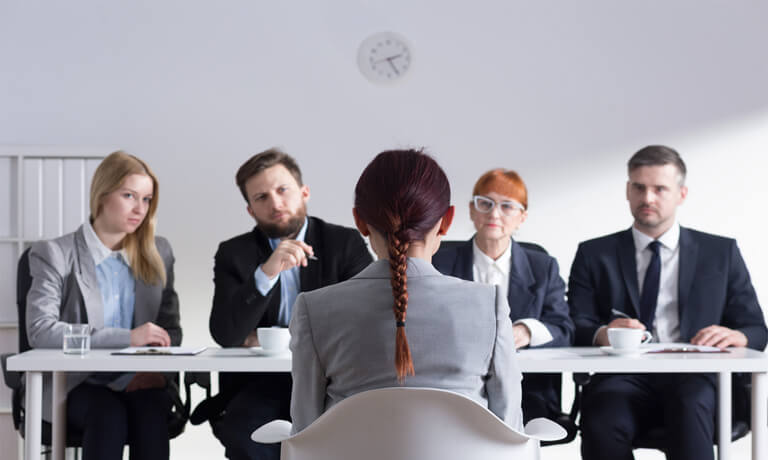 Interview Skills – Secrets and Tips