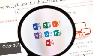 MS Office 2016 Advanced Level