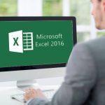Microsoft Excel 2016 - Advanced Level