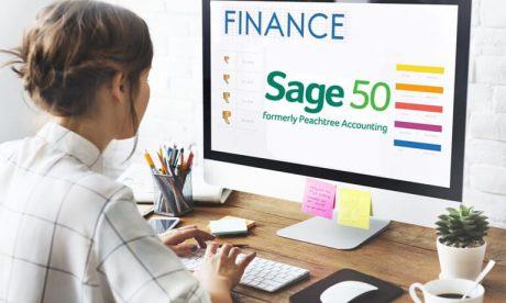 Diploma in Sage 50 Training - Accounts & Payroll