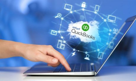 Accounts and Payroll with QuickBooks Plus