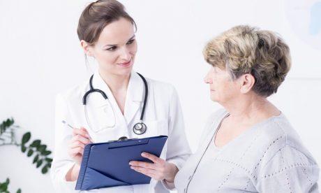 Diploma in Adult Nursing Essentials