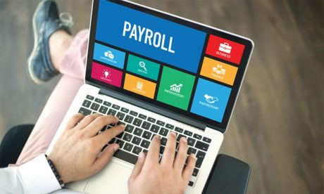 HR Bookkeeping and Payroll Management