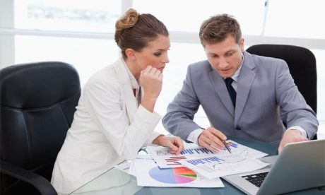 Advanced Accounting Diploma for Business