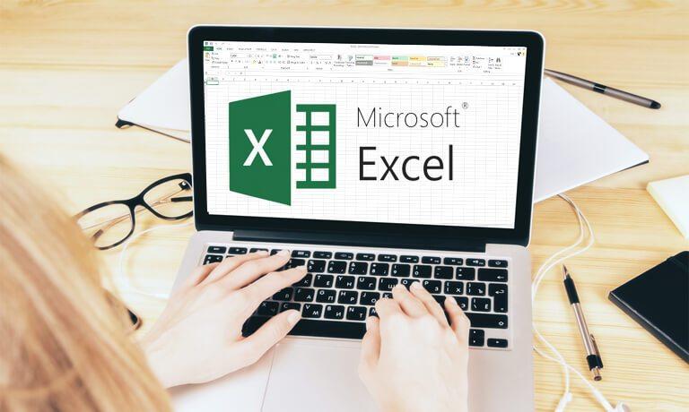 MS Excel 2013 Intermediate Level
