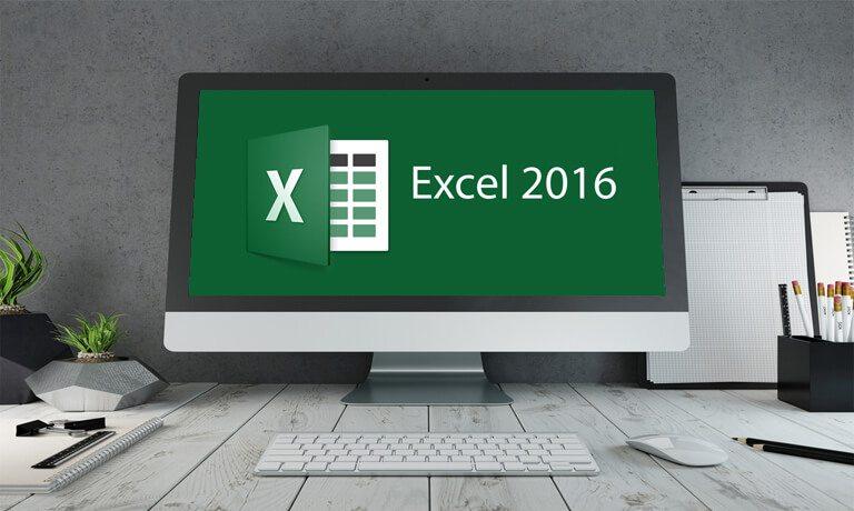 Microsoft Excel 2013 Beginner to Advanced Level