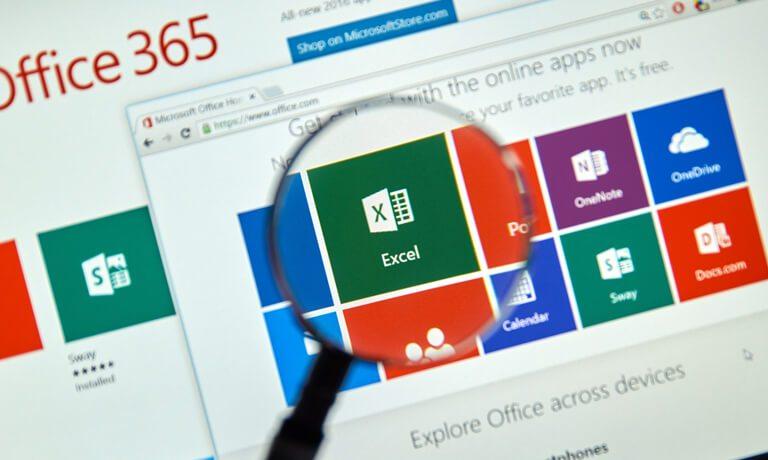 Excel 2013 Advanced