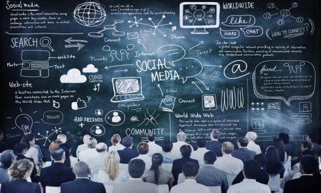 Diploma in Social Media for Business