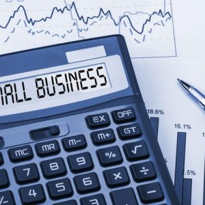 Diploma in Accounting for Small Business