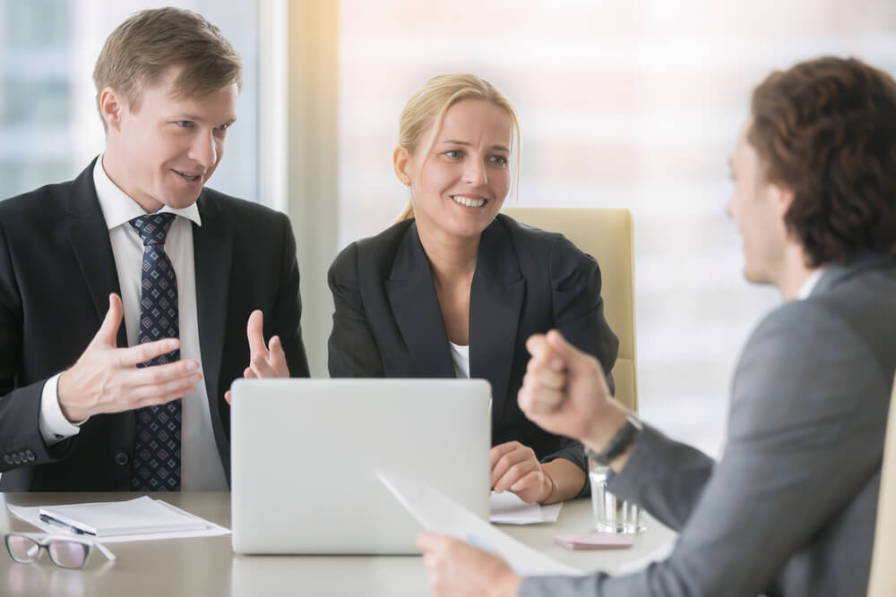 Get your dream job today: Tips to successful interview