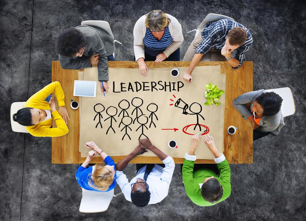 Leadership Best Practices