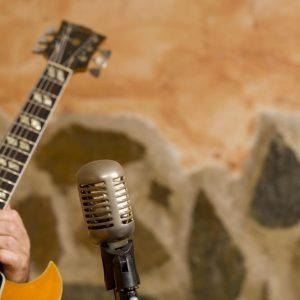 Acoustic Guitar Miking Techniques