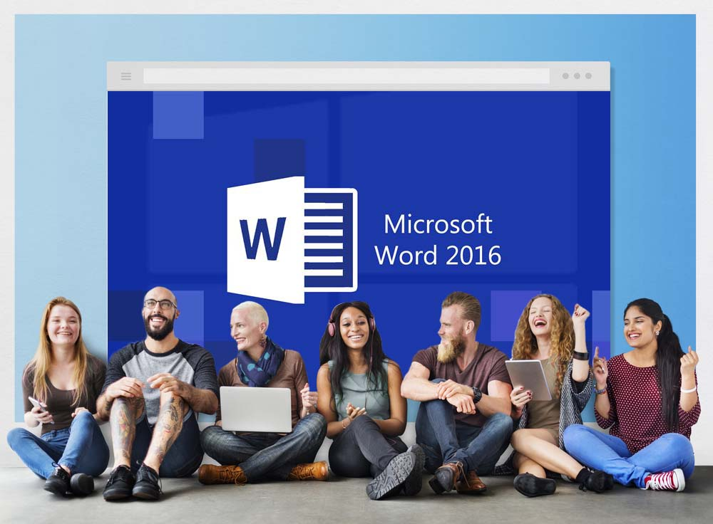 Word Bootcamp 2016