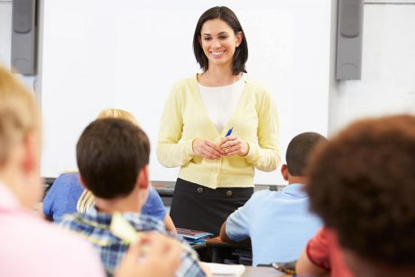 Level 4 Certificate in Education and Training with Official Assessment & Certification