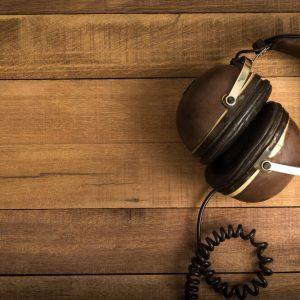 Headphone Selection Training