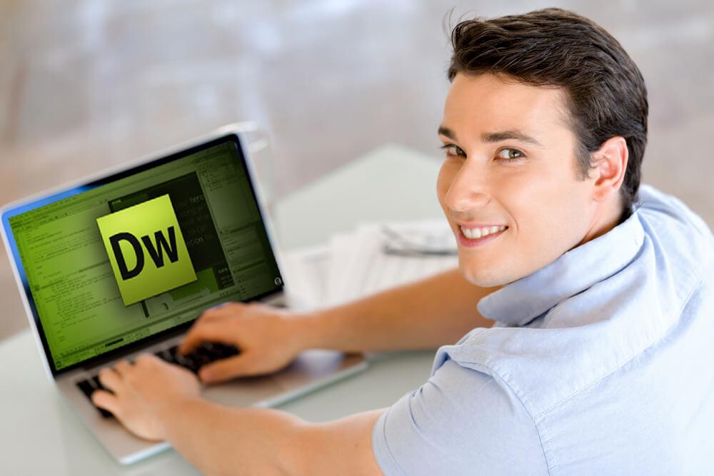 Dreamweaver CS4 Essentials