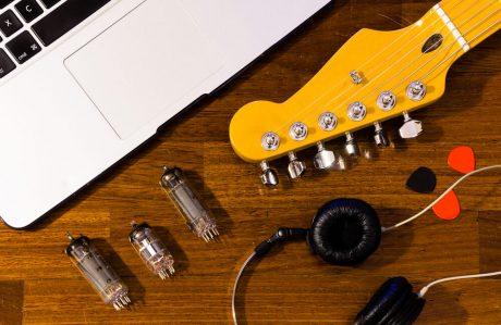 Guitar Rig 2 Native Instruments