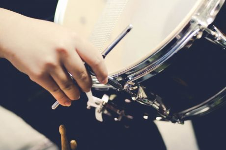Drum Tuning and Maintenance