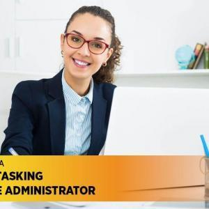 Advanced Diploma in Office Administration Multi Skills