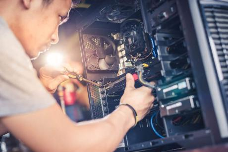 70-685 Enterprise Desktop Support Technician