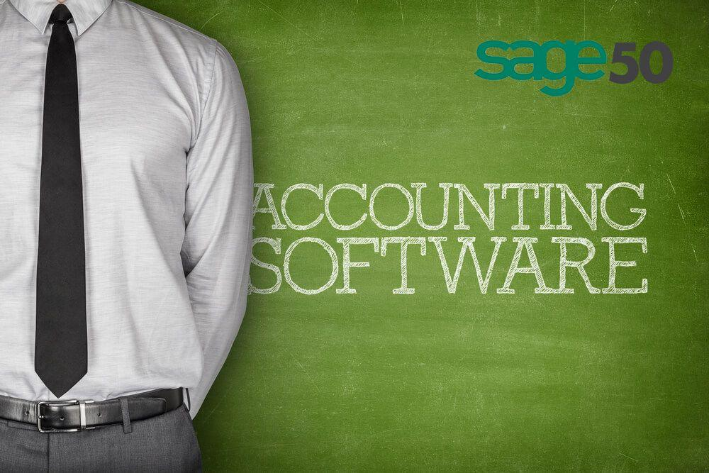 Sage 50 Level 1 Computerised Accounting
