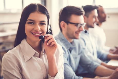 Diploma in Customer Service Basics Level