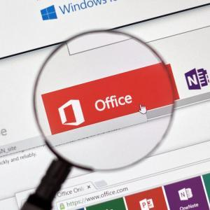 MS Office 2016 and MS Office 2013 Bundle