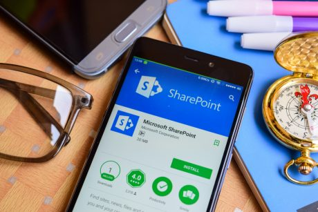 Microsoft SharePoint 2016 Video Course