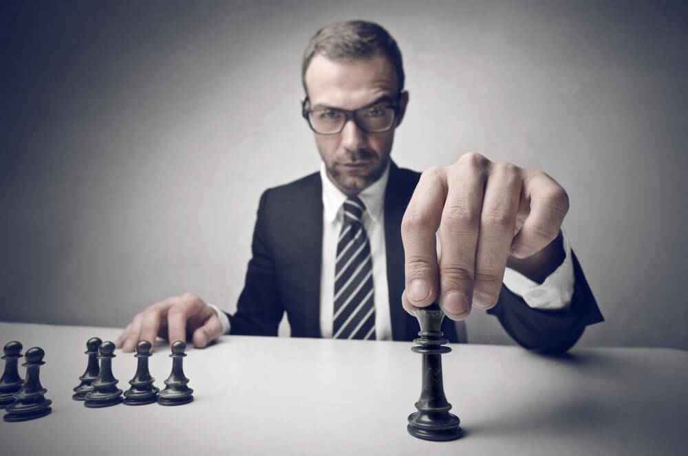 Executive Strategy Management Online Certification